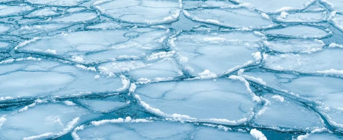 zima w Finlandii jest cieplejsza