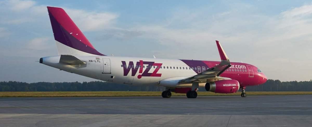 WizzAir ze specjalną ofertą