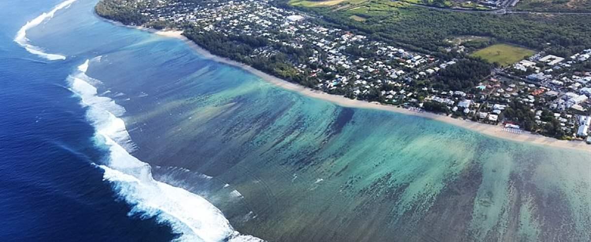 Linie lotnicze polecą na Reunion