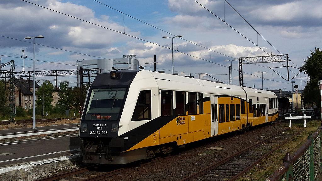 Polacy skorzystają z nowych połączeń kolejowych