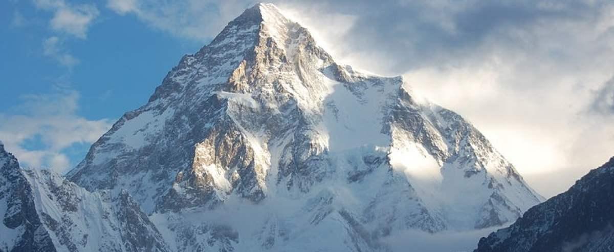Polacy wyruszyli na K2