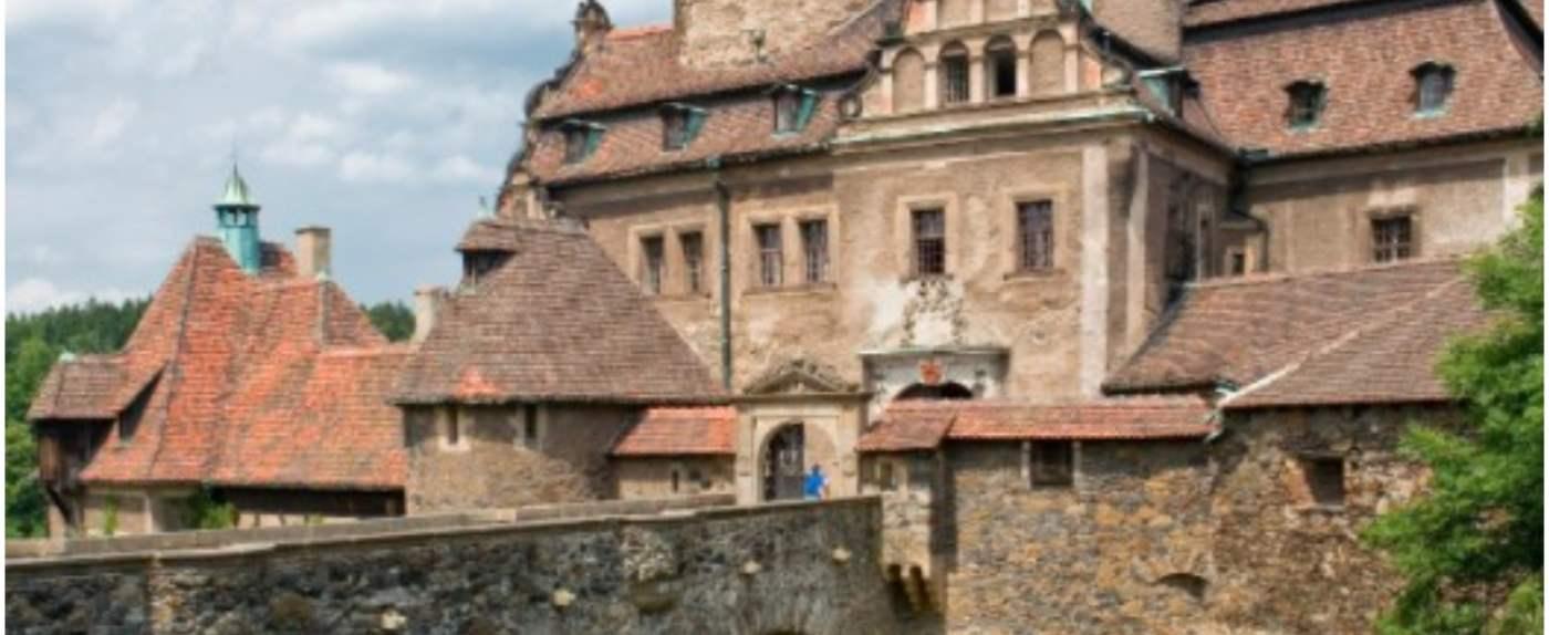 Zamek Czocha skrywa tajemnice
