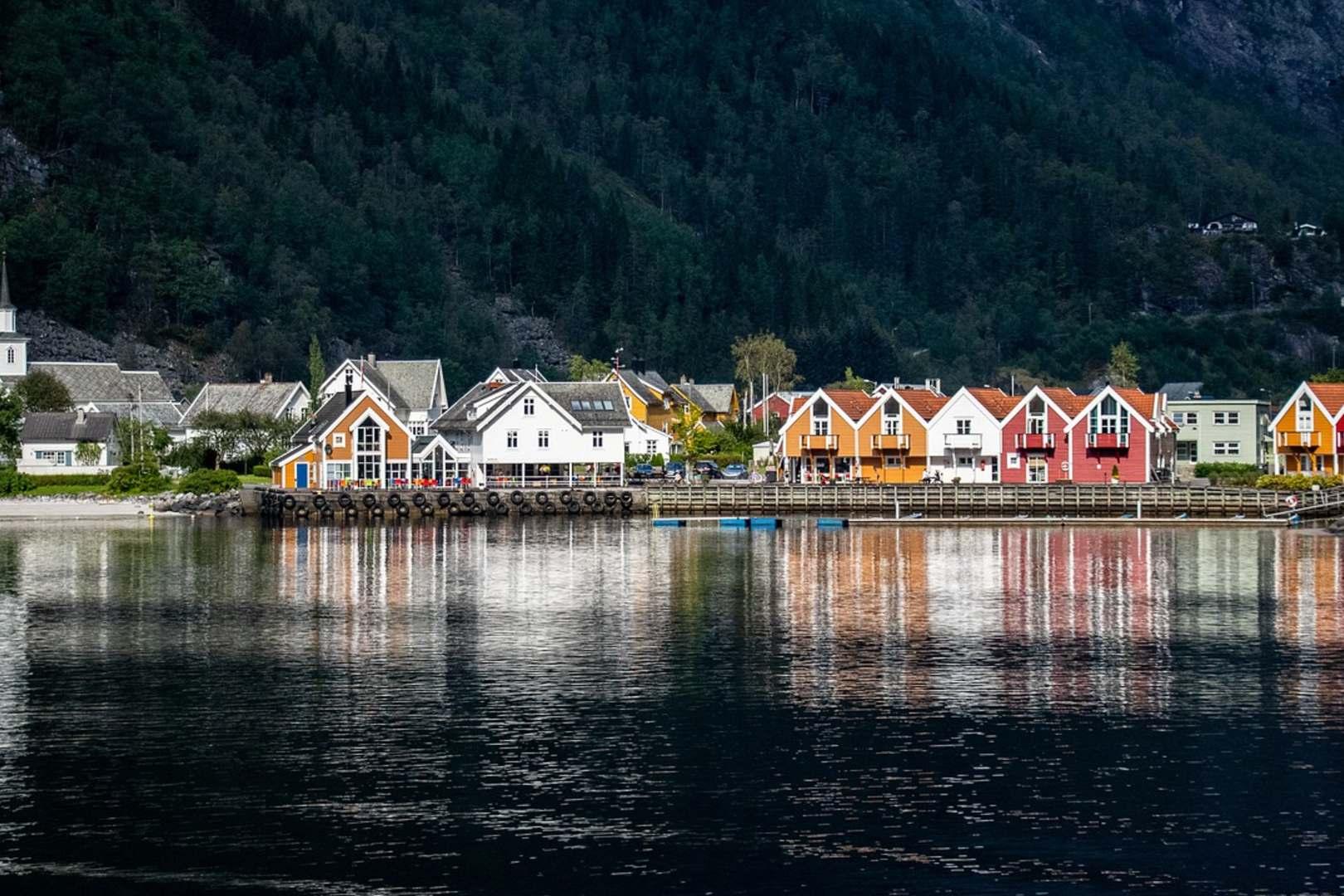 Norwegia zmienia zasady graniczne