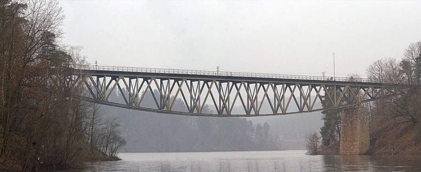 Most nie zostanie
