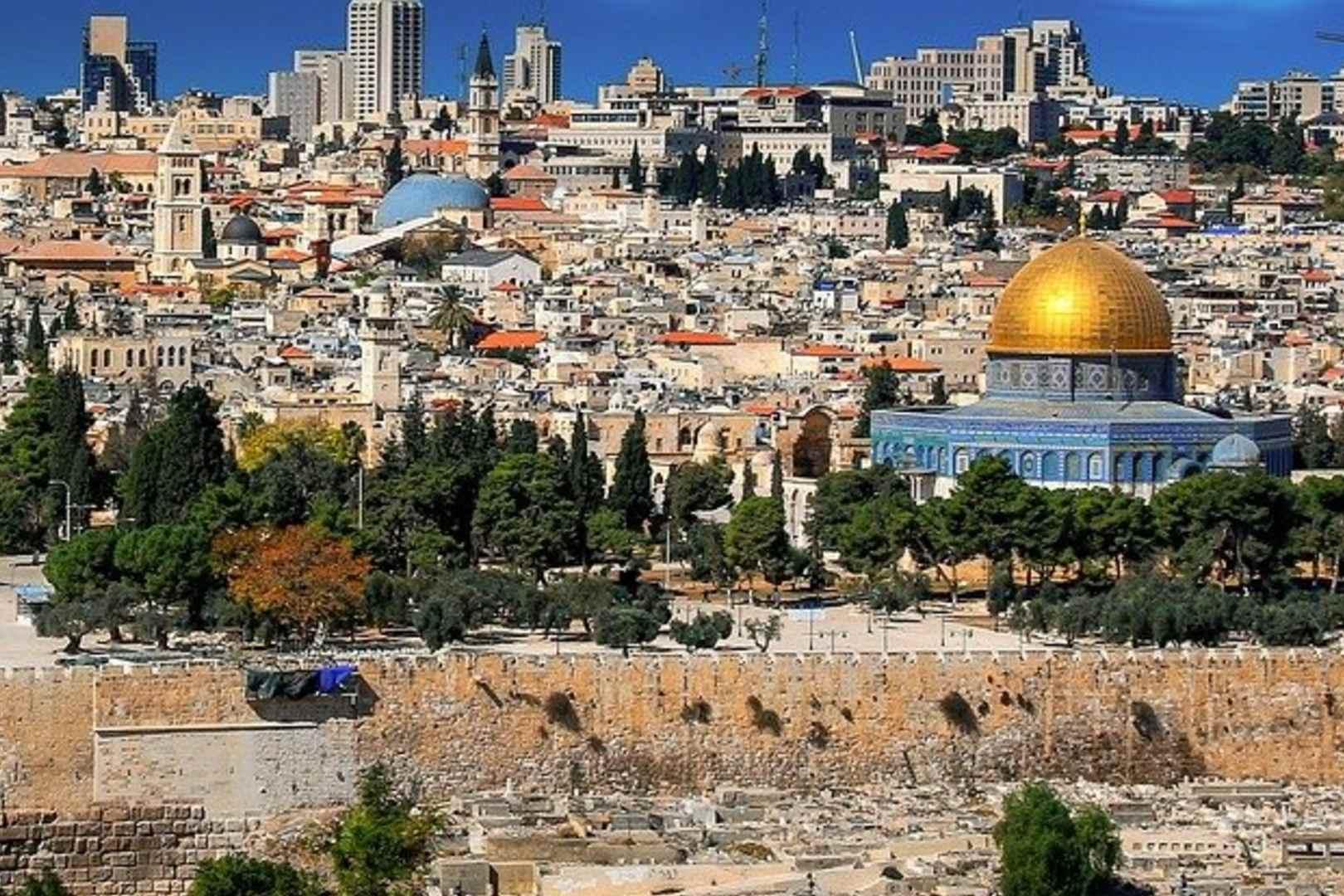 Izrael ogłasza otwarcie granic