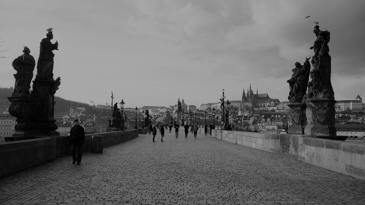 Czechy stan wyjątkowy