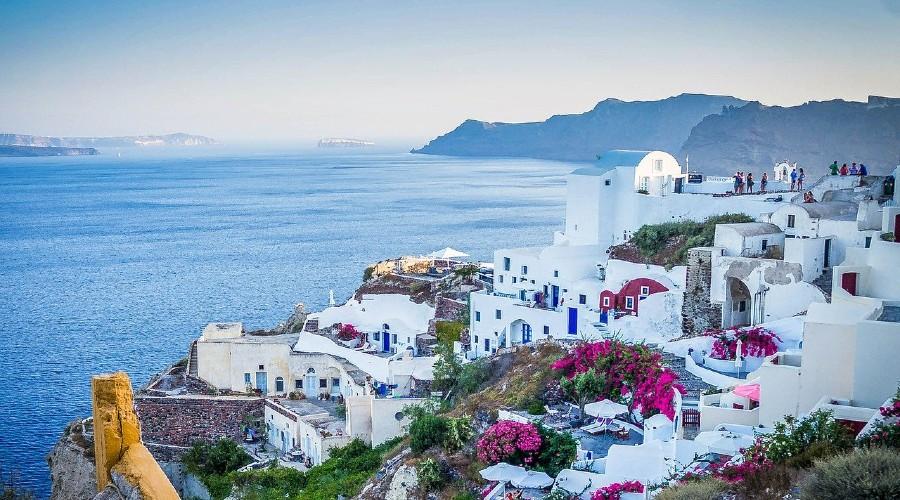 Grecja znosi kwarantannę