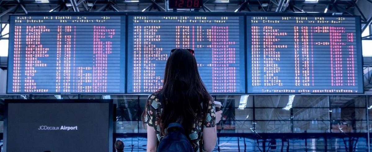 wiadomości lot