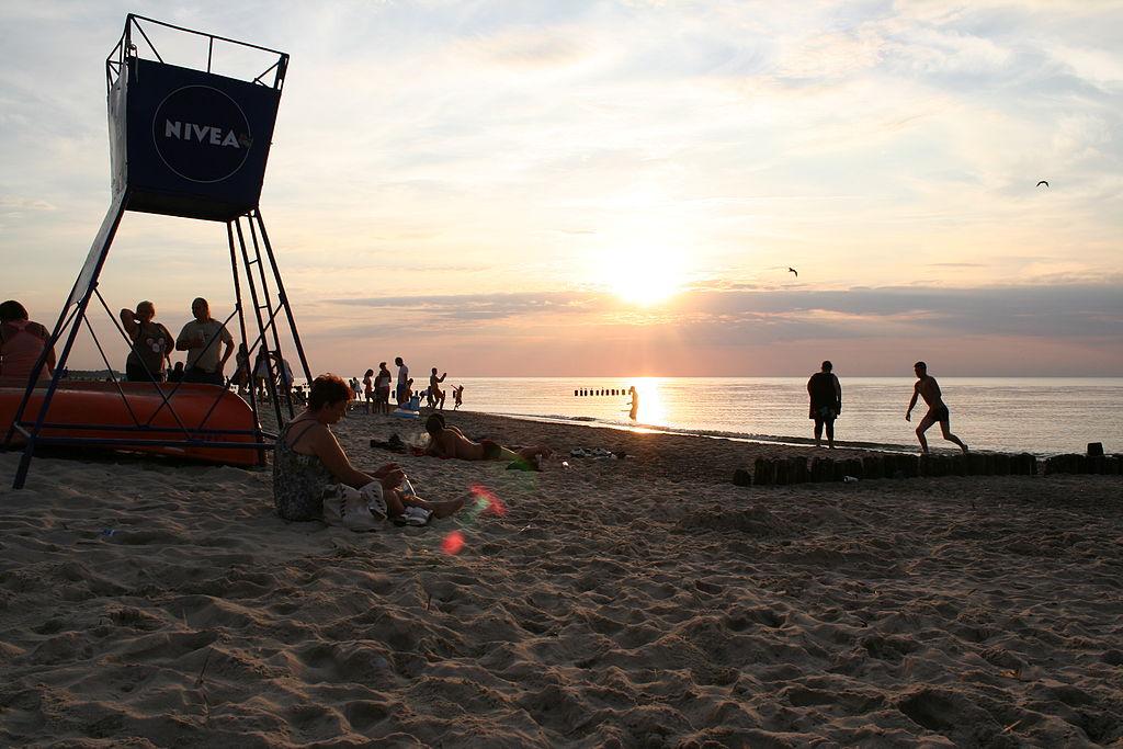 morze bałtyckie jest w złym stanie