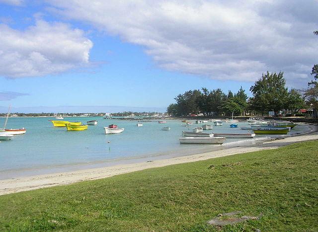mauritius zamyka granice