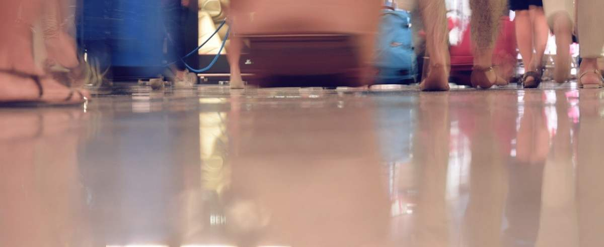 lotnisko na zanzibarze