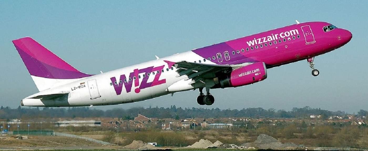 WizzAir wielka wpadka
