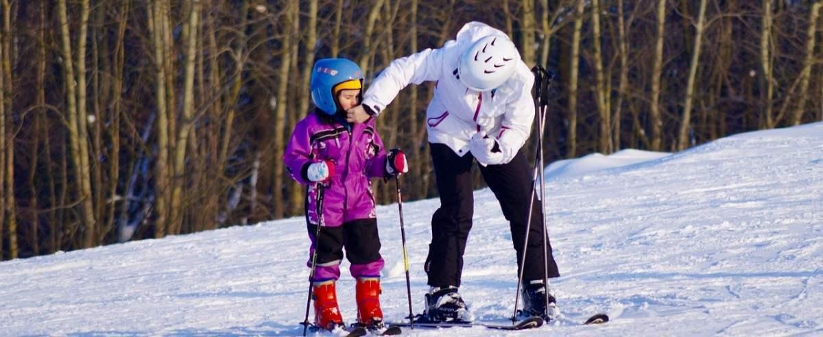 ferie wyciągi narciarskie