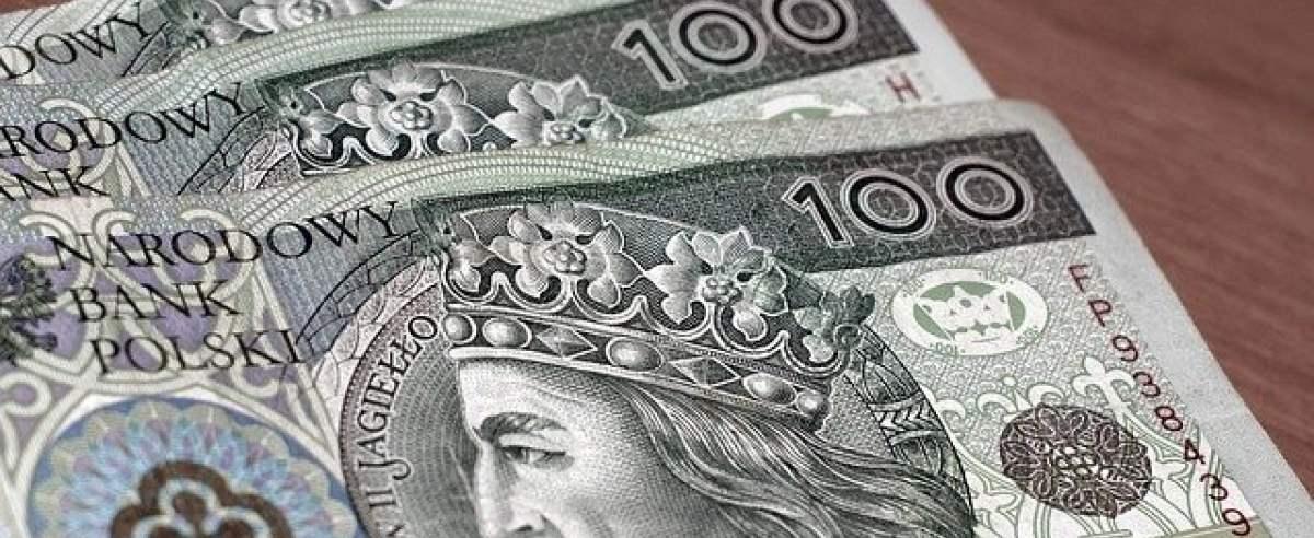 pieniądze zmiana ferii