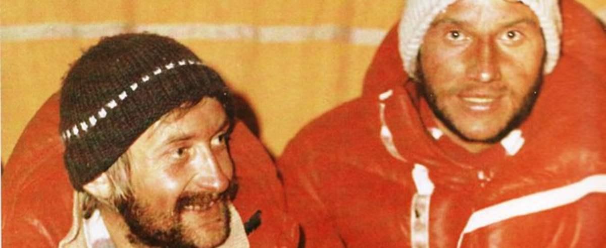 41 lat temu Polacy zdobyli Mount Everest