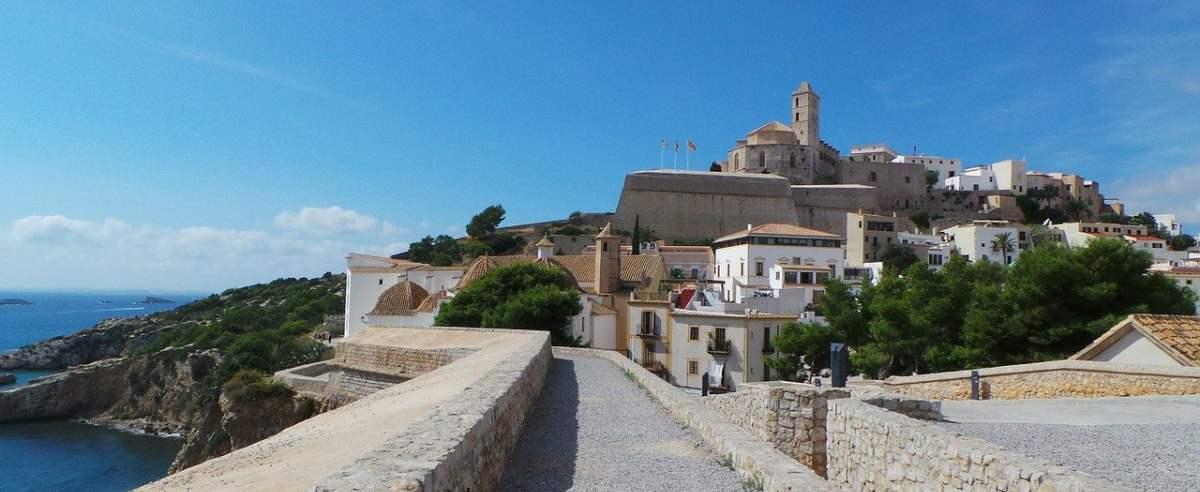turystyka Ibiza