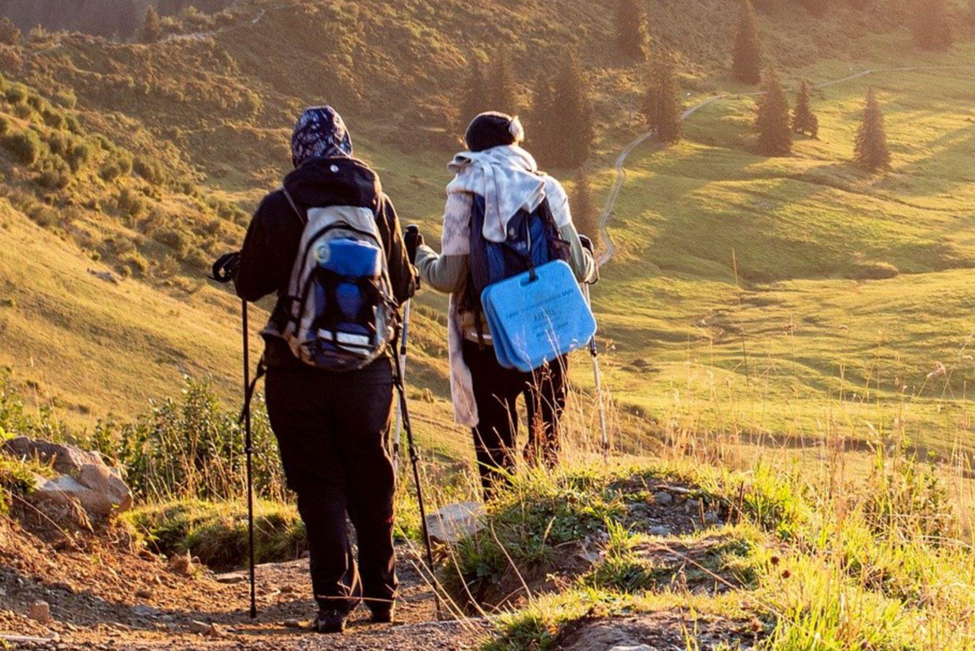 Zasady wycieczek górskich w czasie upałów