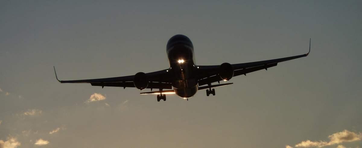 unia europejska samoloty