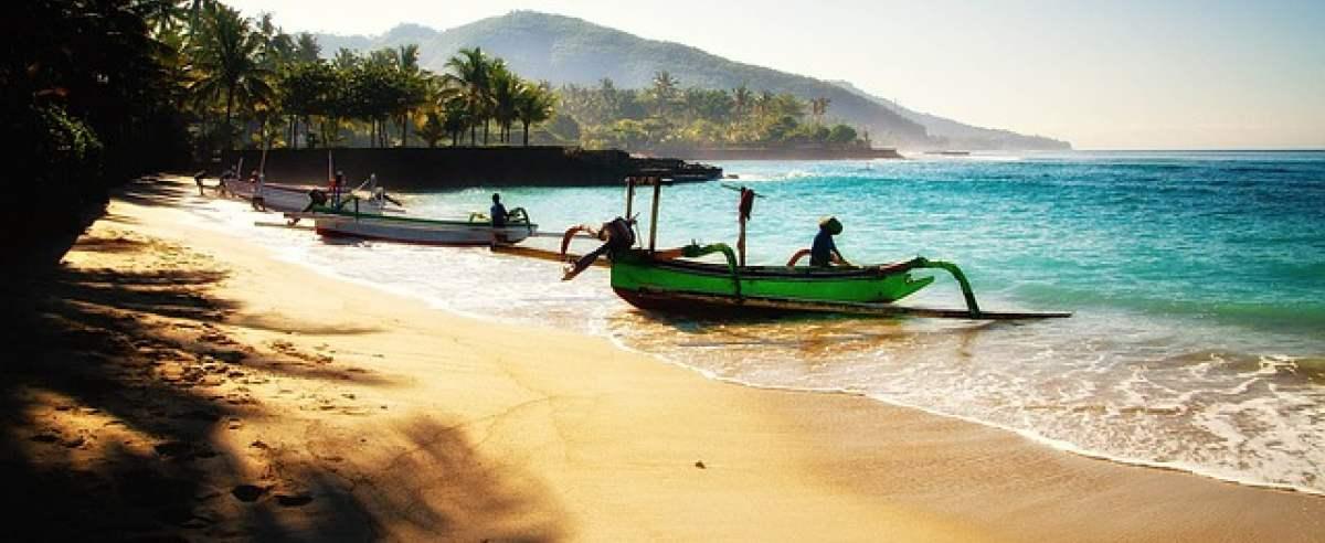 Bali chce przyciągnąć pracowników zdalnych