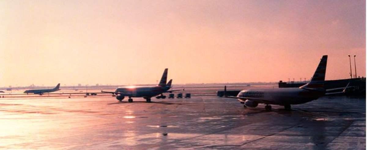 Niemcy zamykają legendarne lotnisko