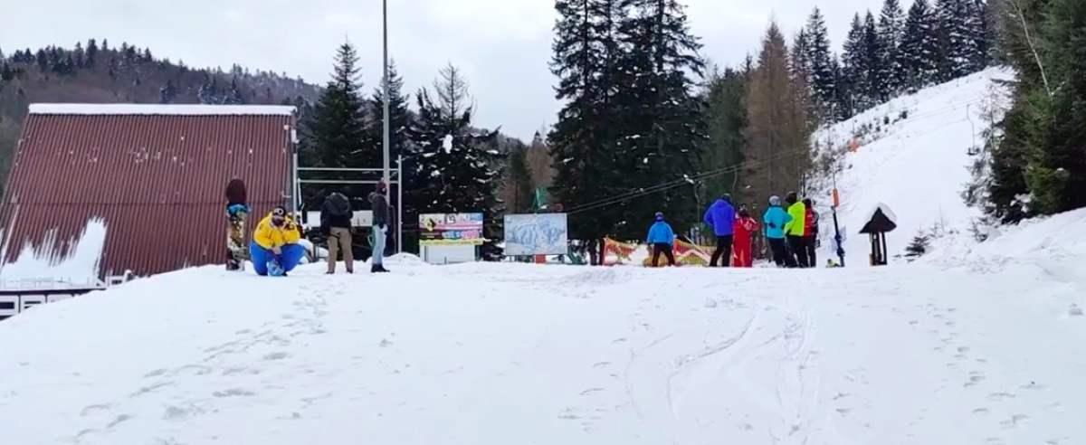 Stoki narciarskie otwierają się