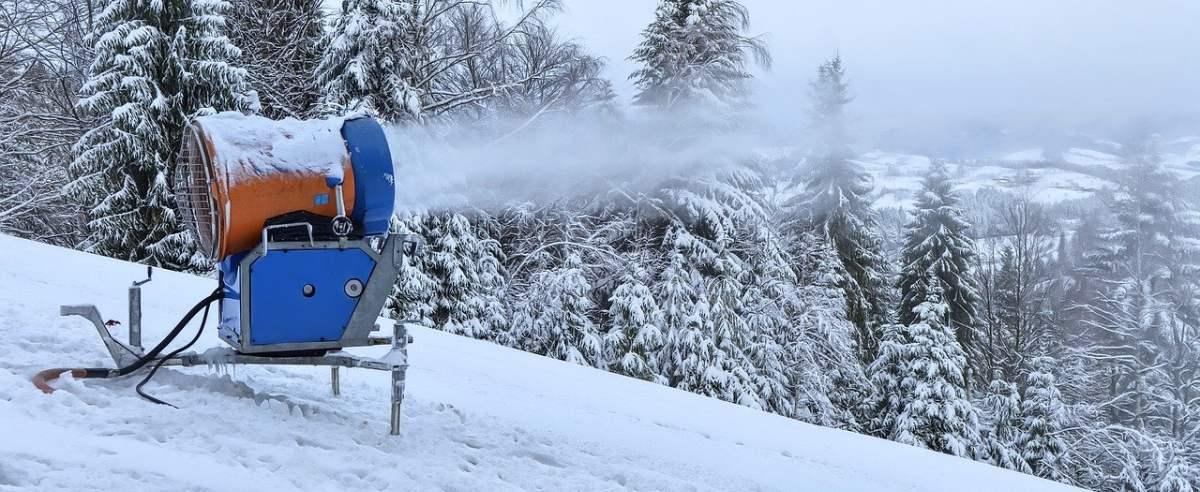 narty mimo restrykcji