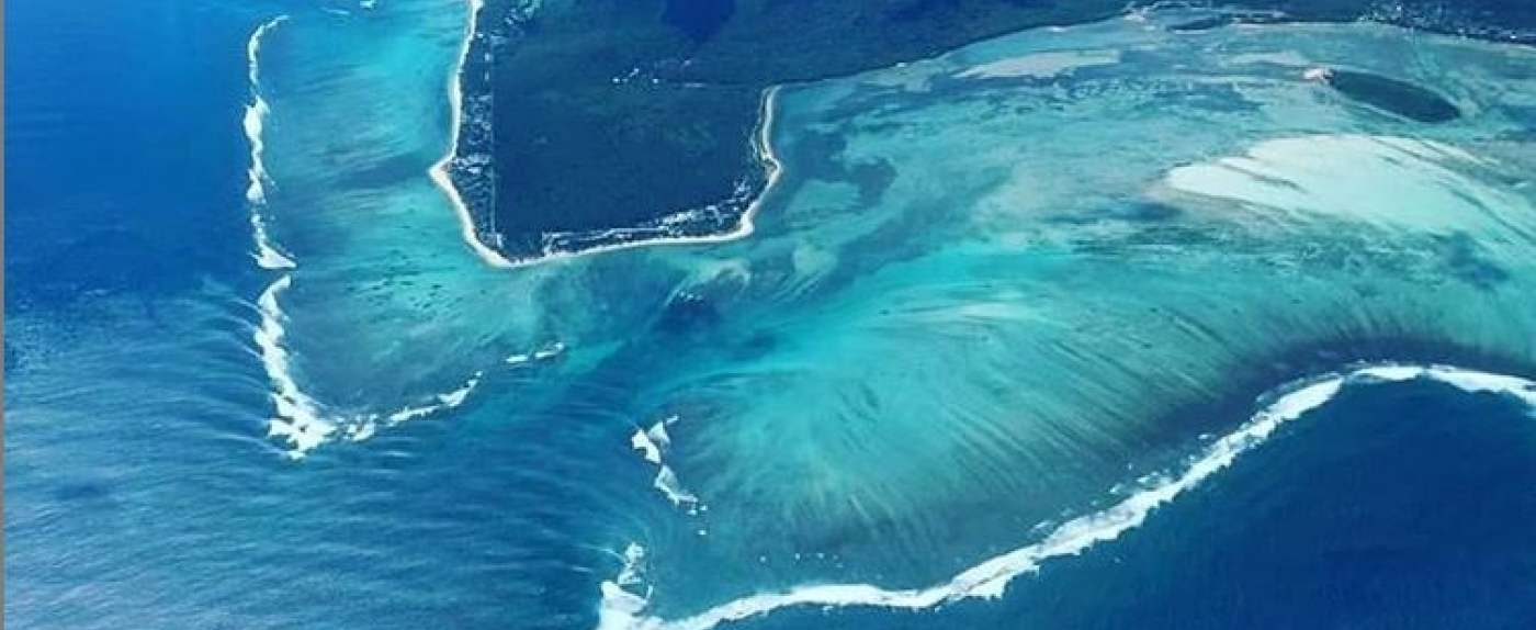 natura na Mauritiusie