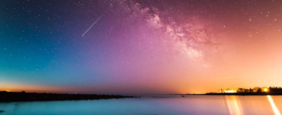zjawiska astronomiczne 2021