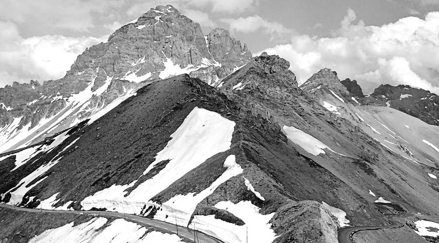 Lawiny w Alpach. Są ofiary śmiertelne