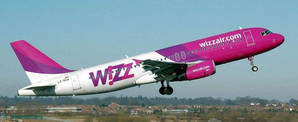 WizzAir zawiesza loty