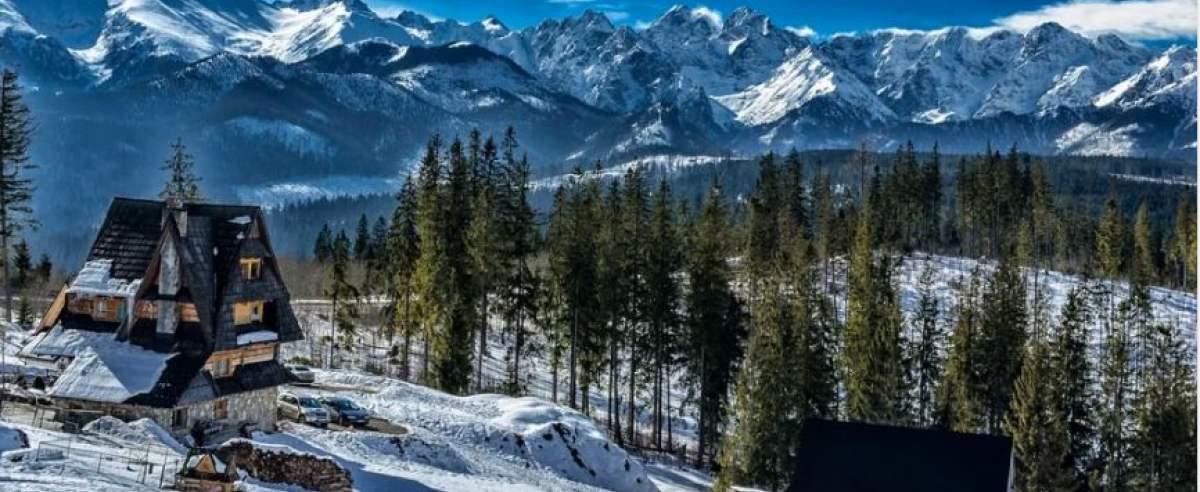 Polacy w Tatrach szukają noclegów
