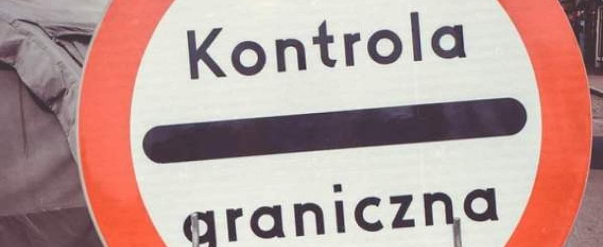 litwa zaostrza przepisy na granicy z Polską