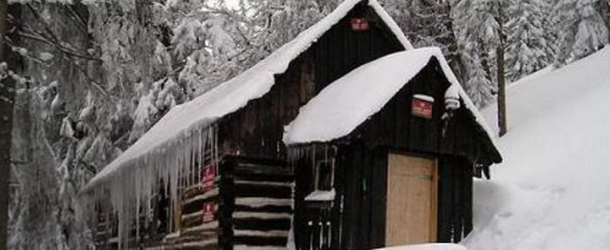 Chatka pod Śnieżnikiem znów otwarta dla turystów