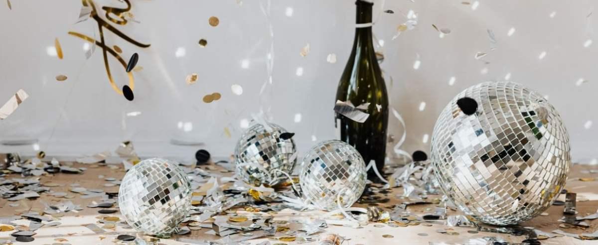 Nowy Rok inne tradycje