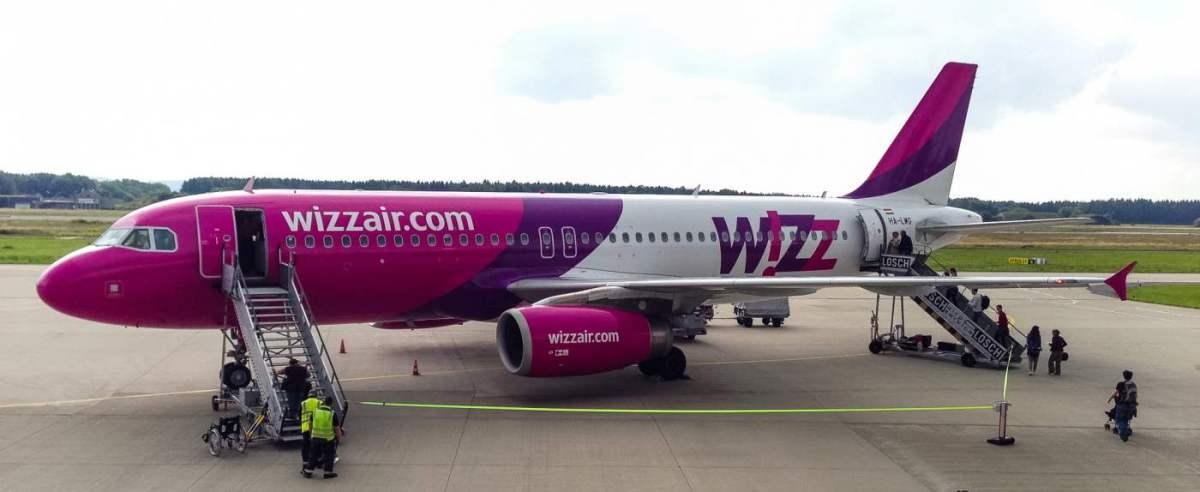 WizzAir tnie siatkę połączeń