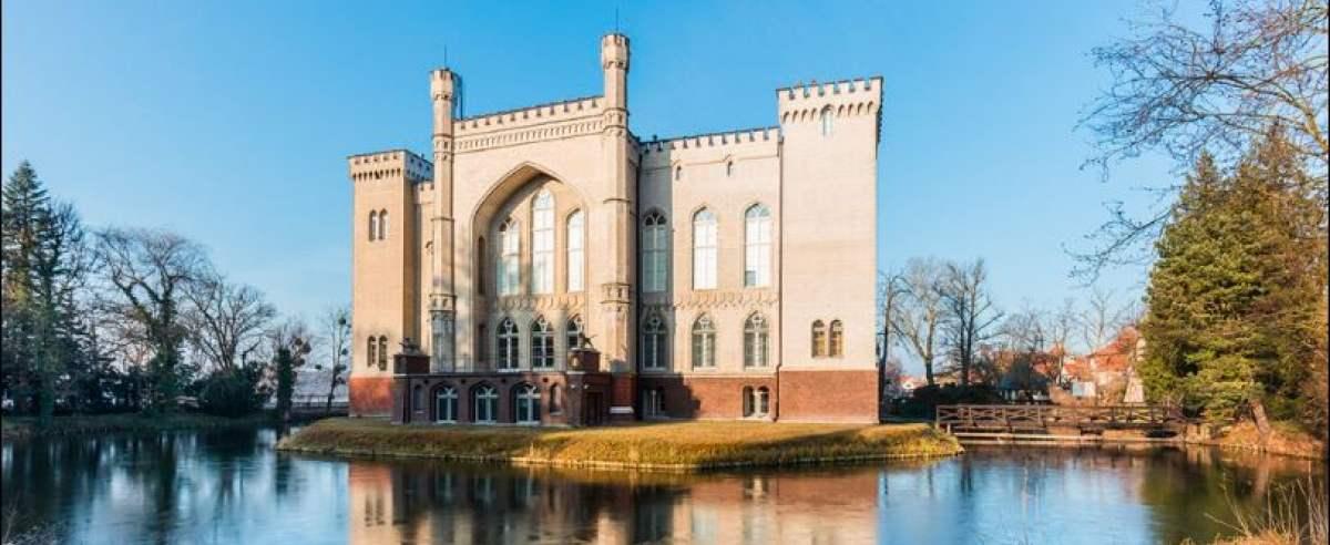 Zamek w Kórniku ma prawie 600 lat