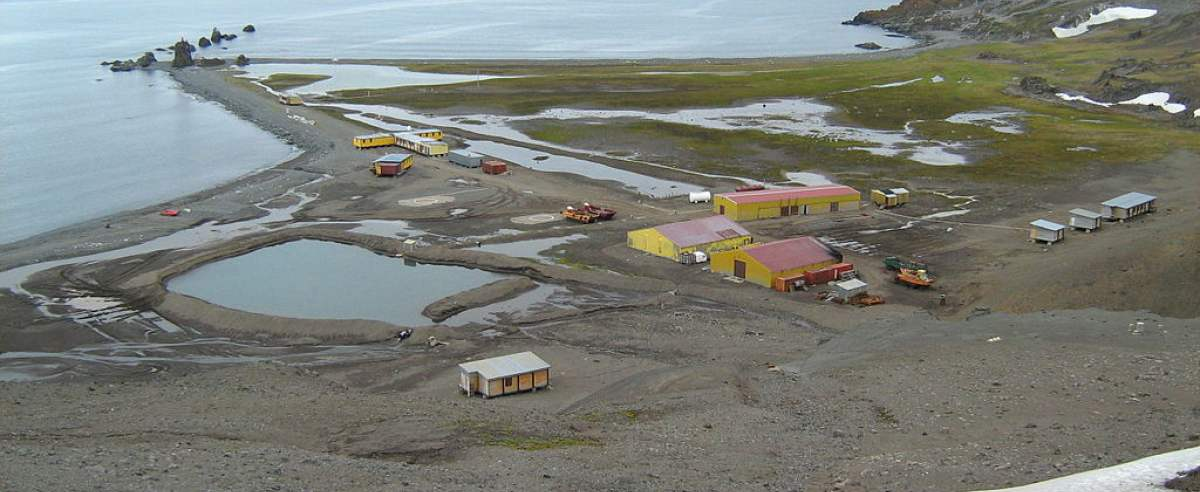 Polacy dostaną nową latarnię morską na Antarktydzie