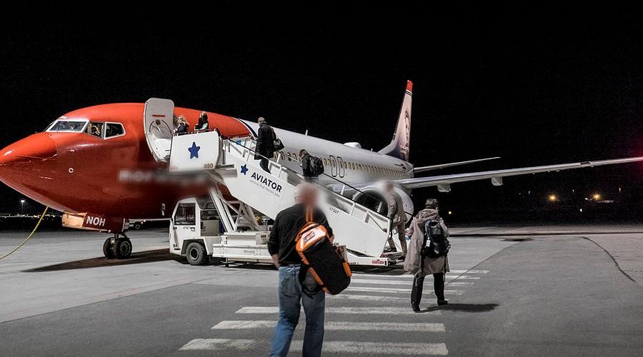 Norwegia przedłuża zamknięcie granic