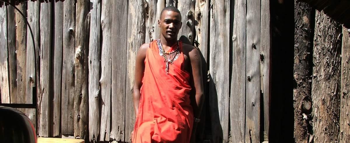 Masajowie i ich niebywała kultura