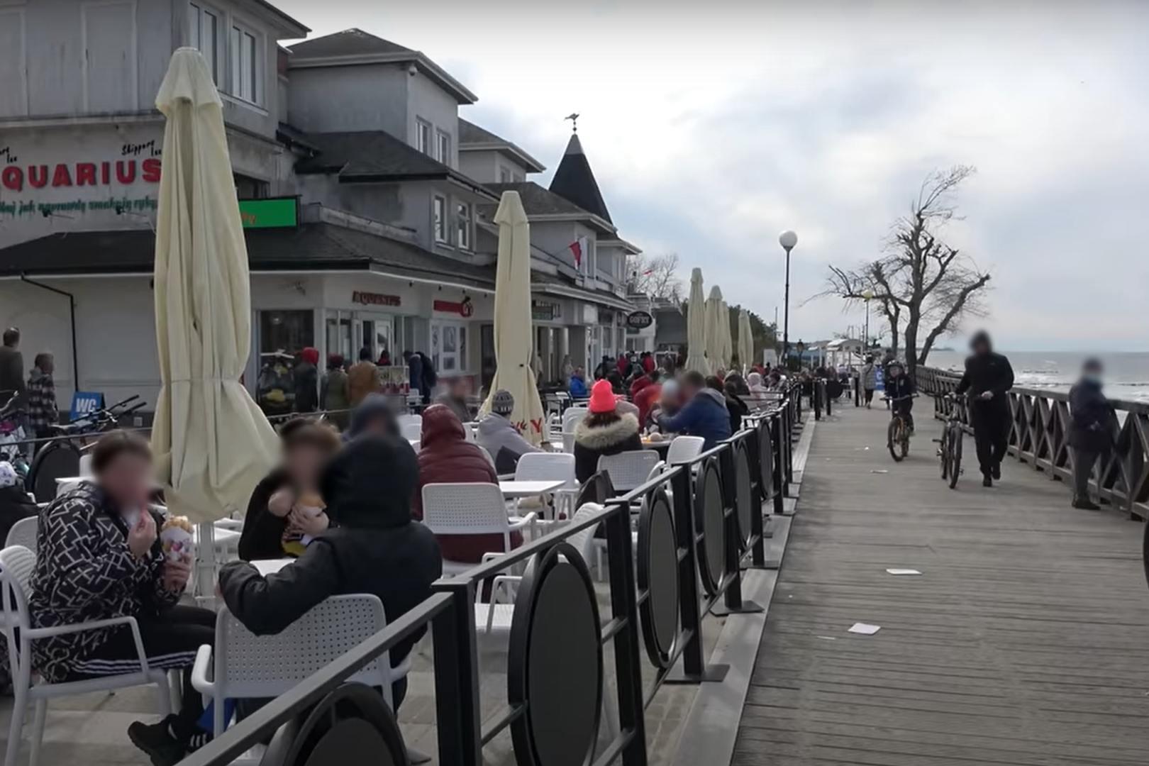 Mielno wprowadza Kartę Turysty