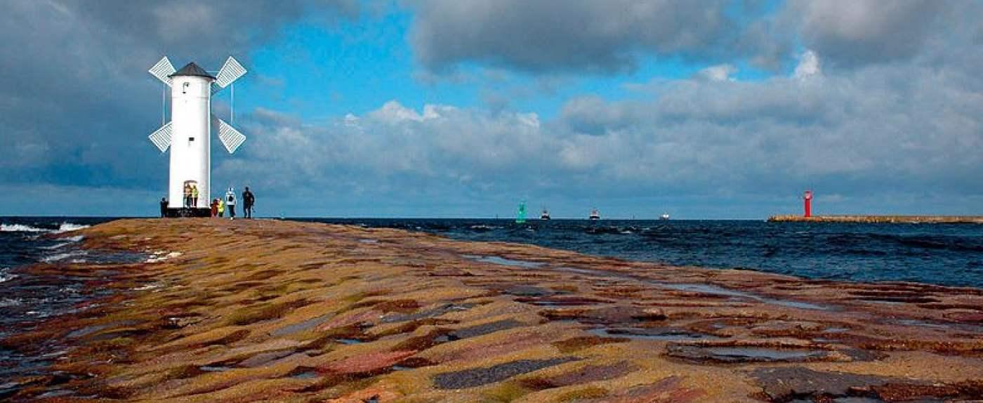 Świnoujście 44 wyspy
