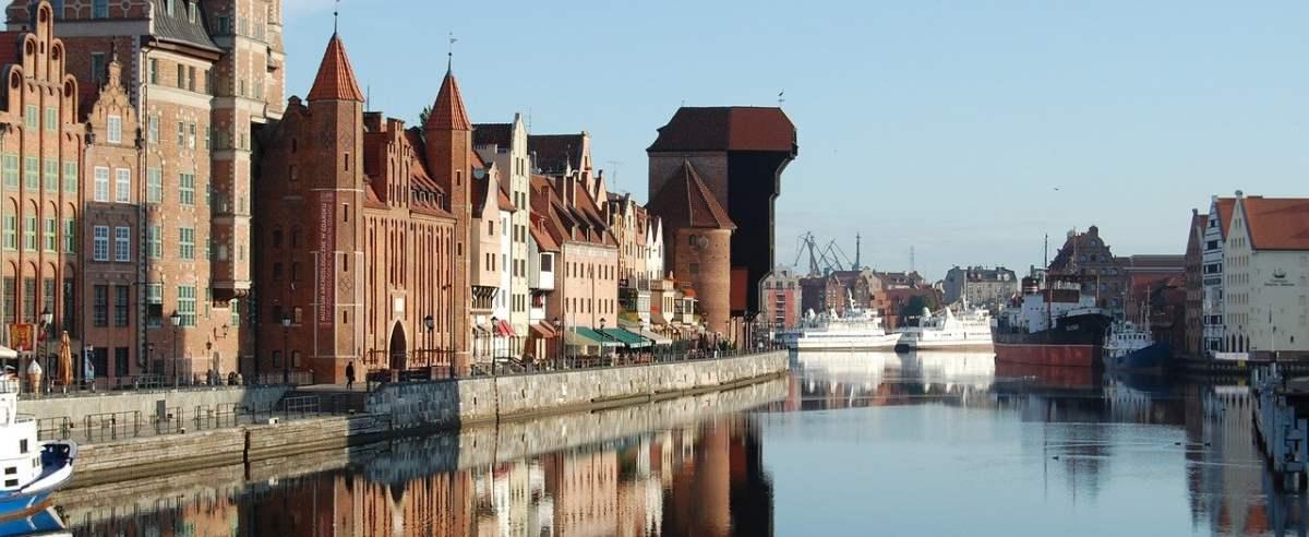 Gdańsk może zatonąć