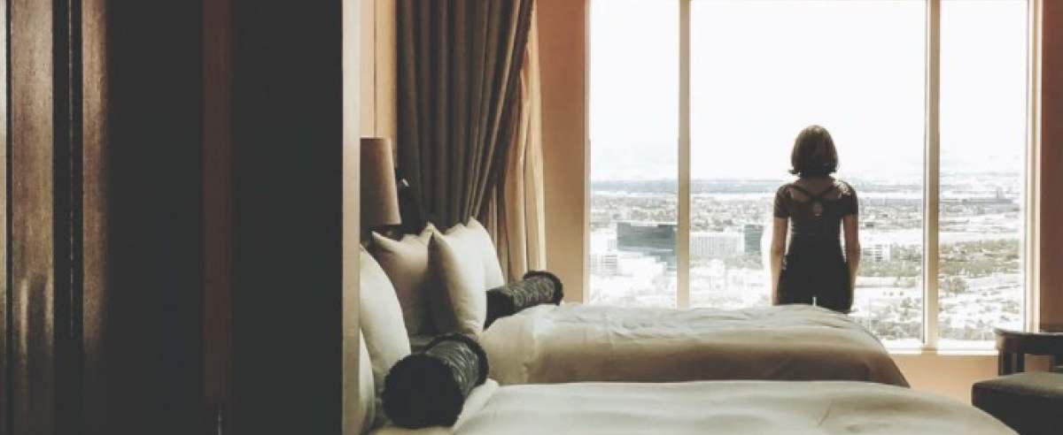 jak wybrać hotel?