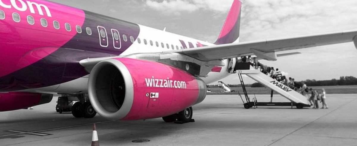 WizzAir gigantyczne kwoty