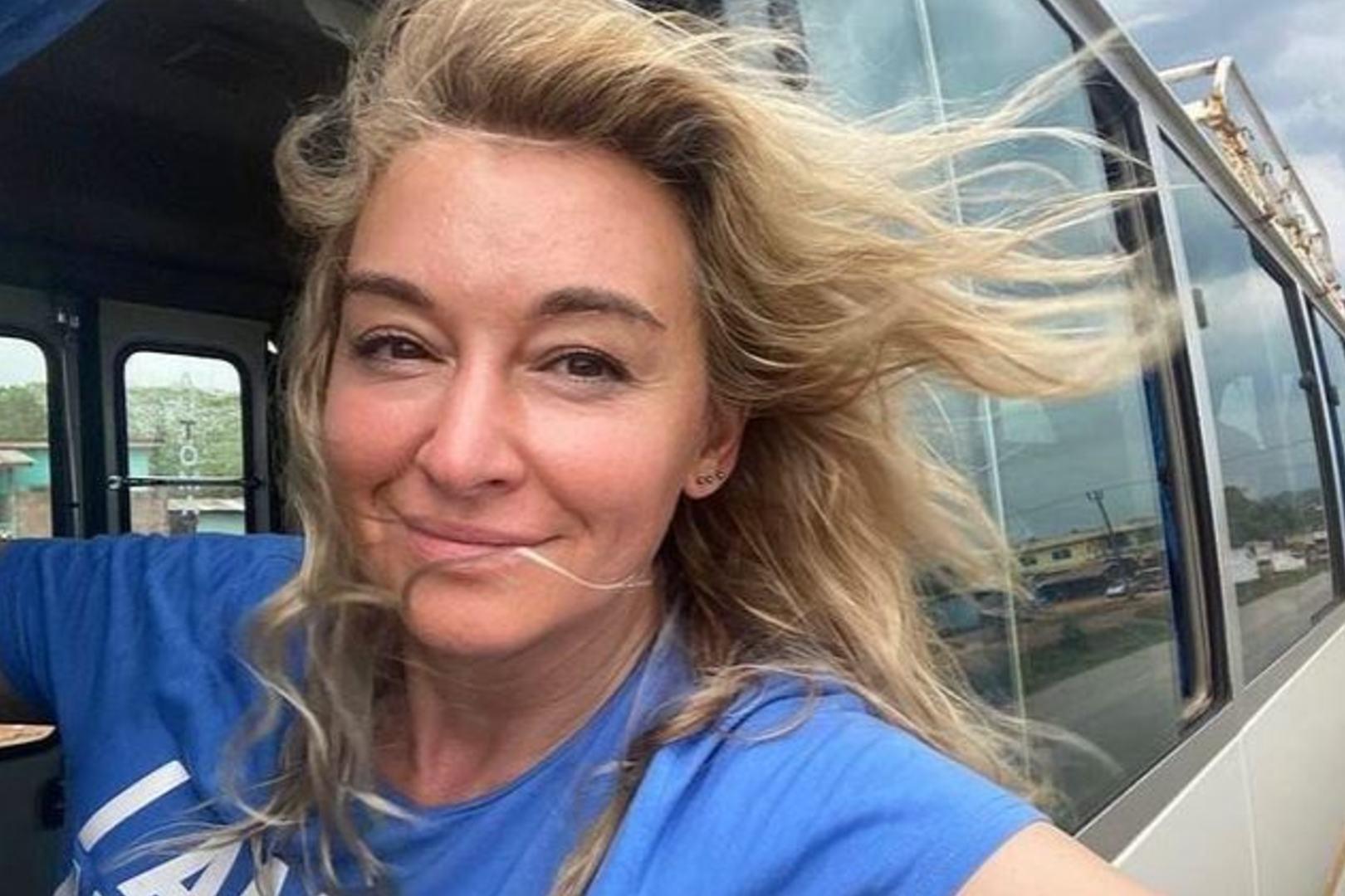 Martyna Wojciechowska pochwaliła się sukcesem córki