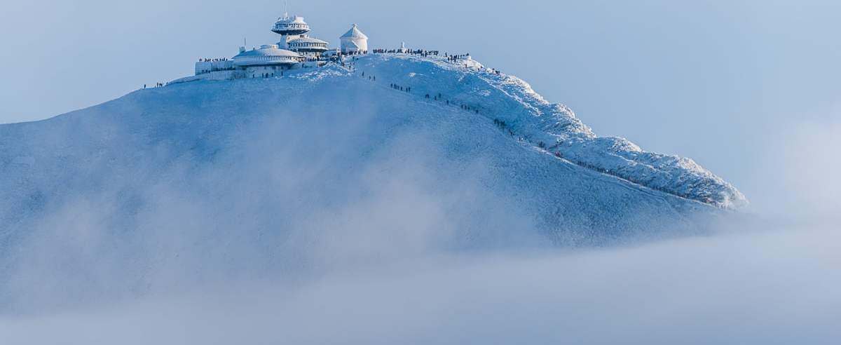 Zdjęcie z polskich gór