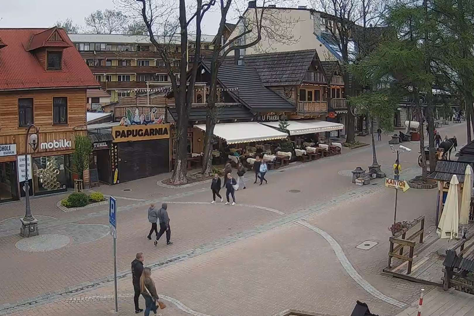 Opinie Polaków o Gubałówce