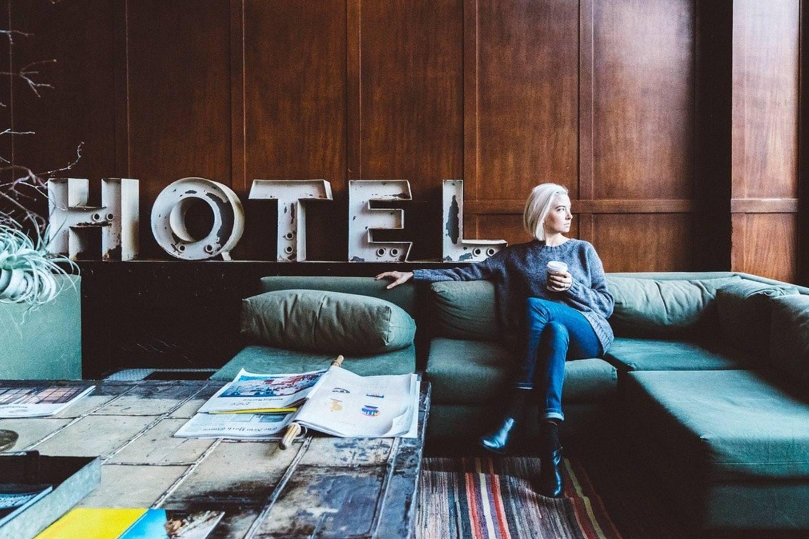 Rząd opublikował rozporządzenie ws. otwierania hoteli