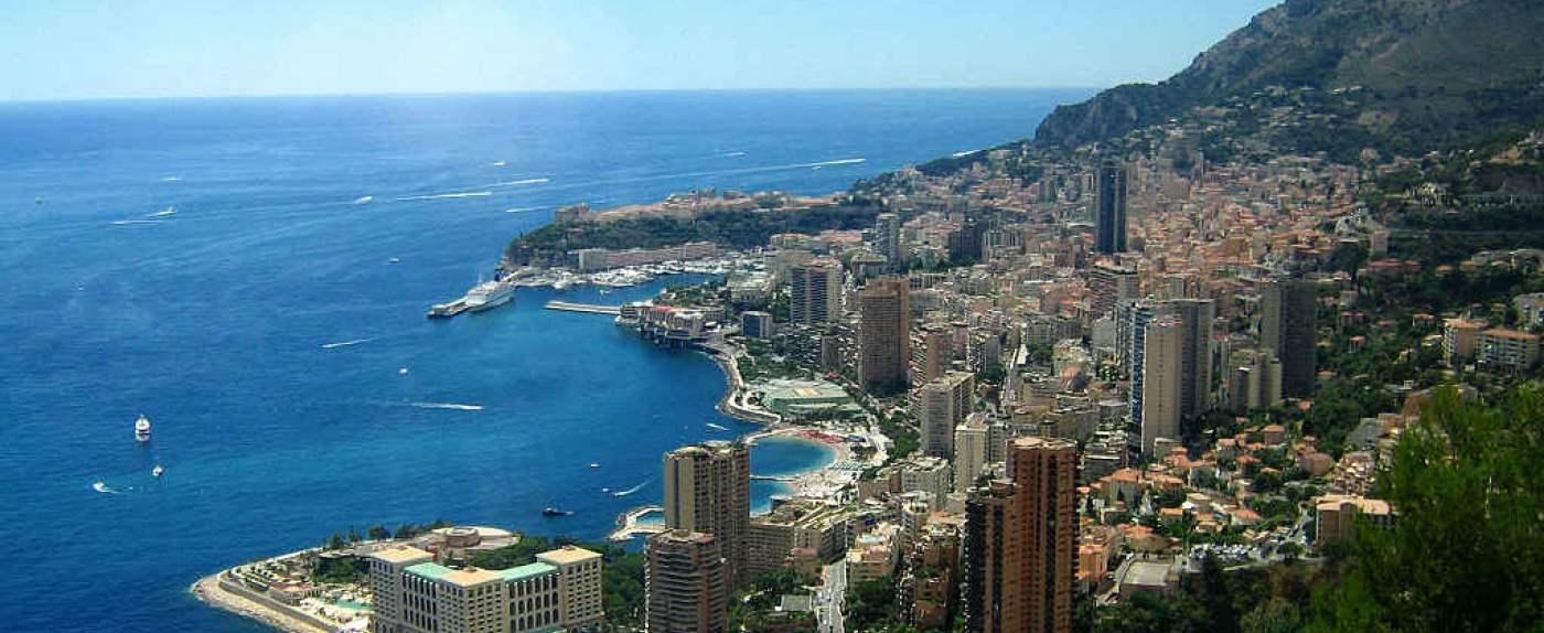 Europa Monako