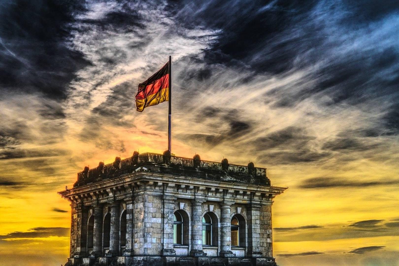 Niemcy zmieniają przepisy graniczne